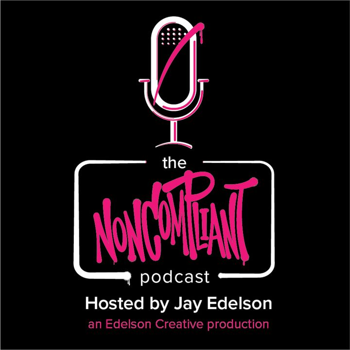 Non-Compliant Podcast Episode 28: The One Where We Discuss Overconfidence With Professor Don Moore
