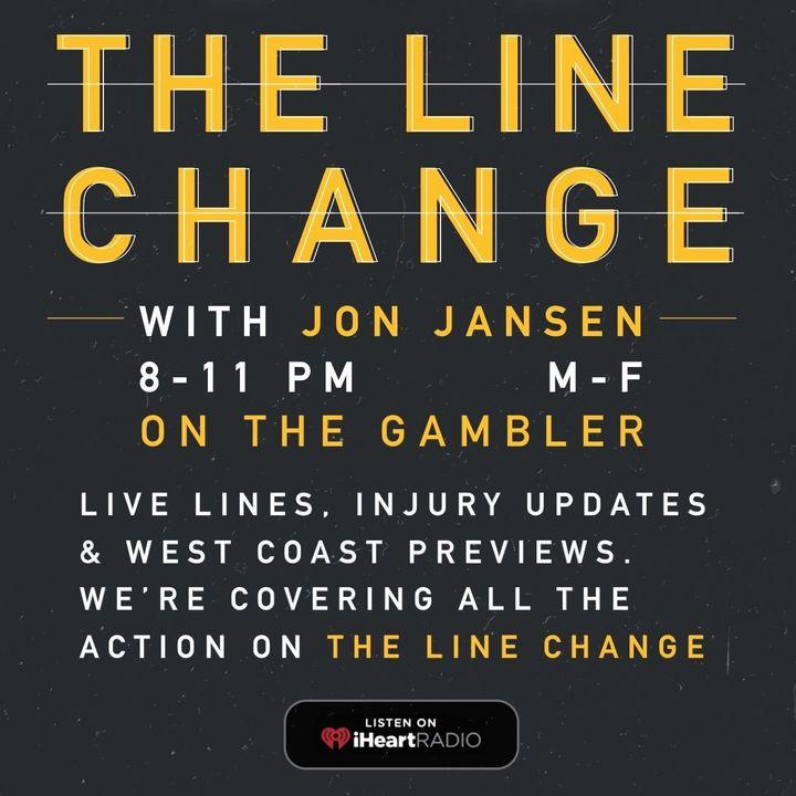 01-18-21 Line Change - Jason Mezrahi