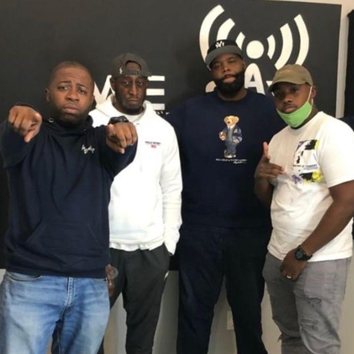 So Brooklyn Podcast - Politics As Usual