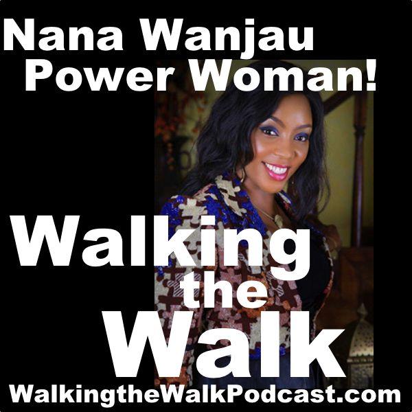016 Nana Wanjau––Power Woman International