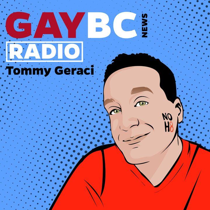Episode 10: Xavier Toscano