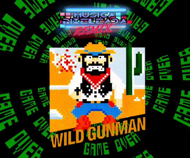 Wild Gunman (NES)