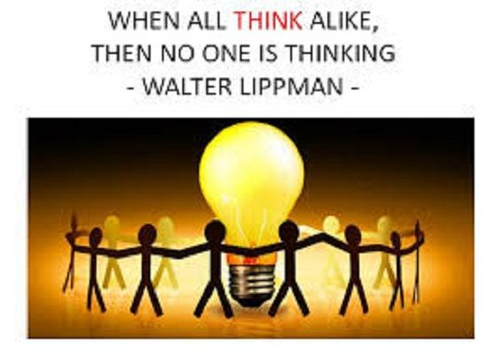 groupthink why its killing us