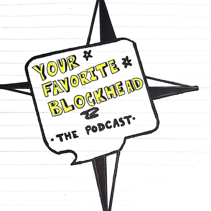 Episode #135: The 'Casually Kickin' It' Podcast Kickin' It with YFB