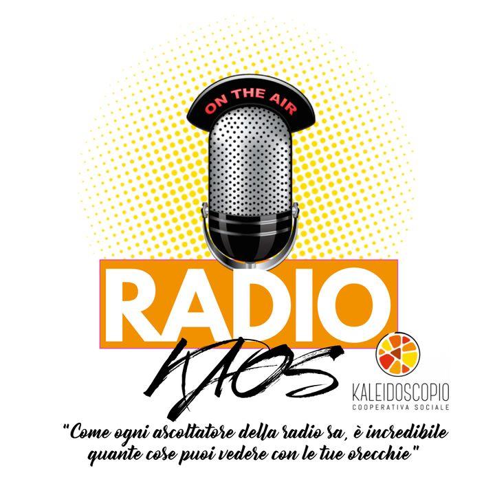 Radio kaos - Raccontatik