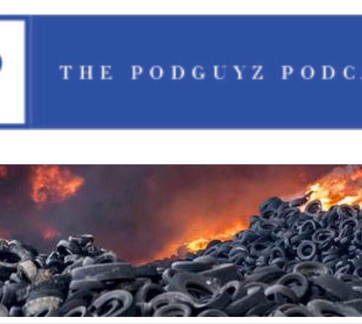The Podguyz Podcast episode 23