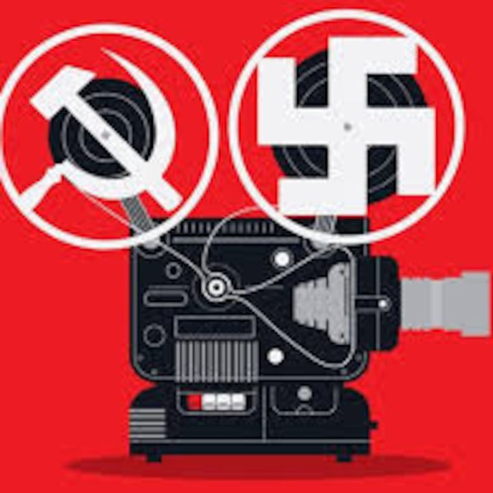 Hollywood Traitors: Blacklisted Screenwriters – Agents of Stalin, Allies of Hitler
