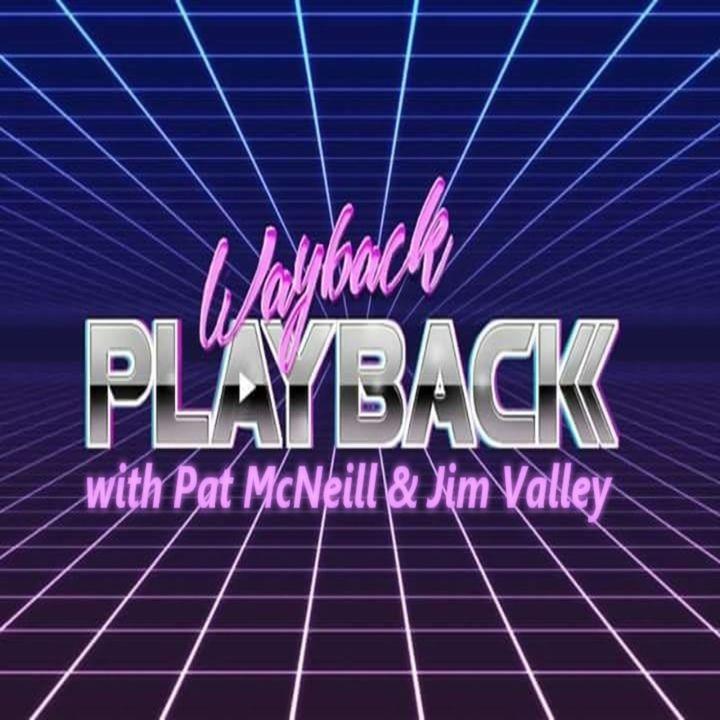 #291 w/ Pat McNeill & Jim Valley: Randy Savage vs. Ricky Steamboat at WrestleMania 3!