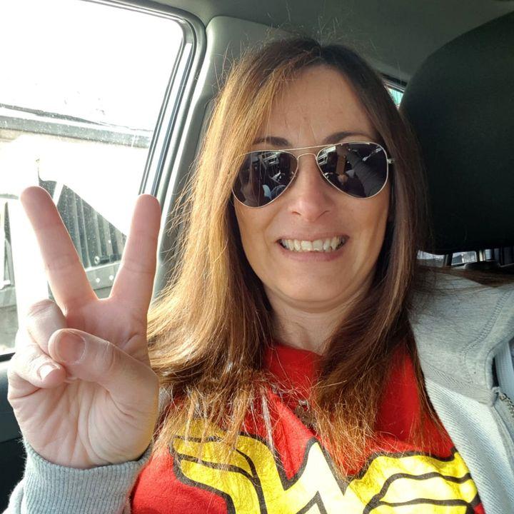 Stanchi ma felici - Cristina Caffarella e Batti il Cinque