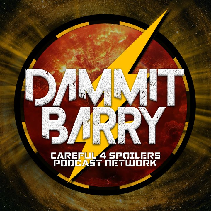 Dammit Barry