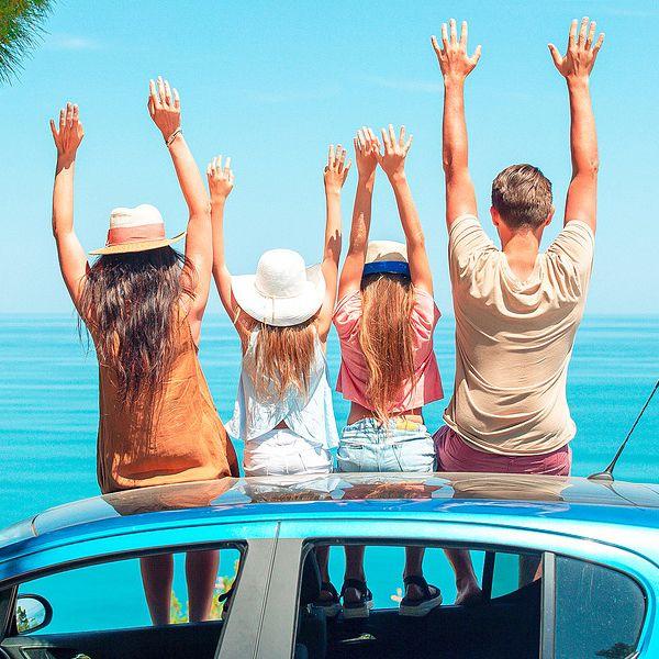 La tendenza della settimana: estate 2020, in Italia on the road via dalla folla (di Alessandra Magliaro)