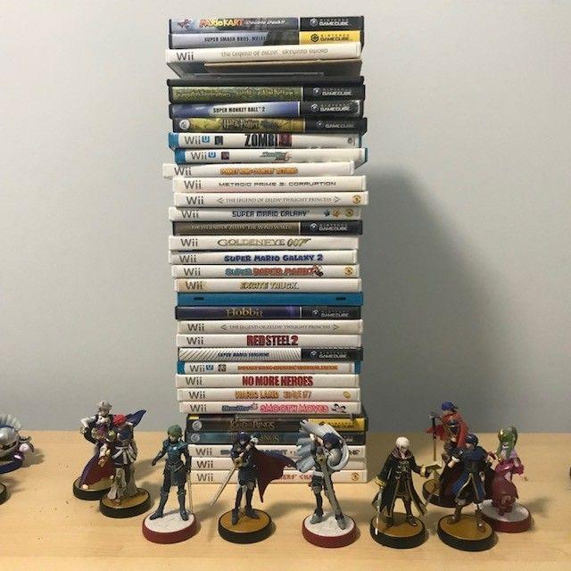 The Nintendo Archive