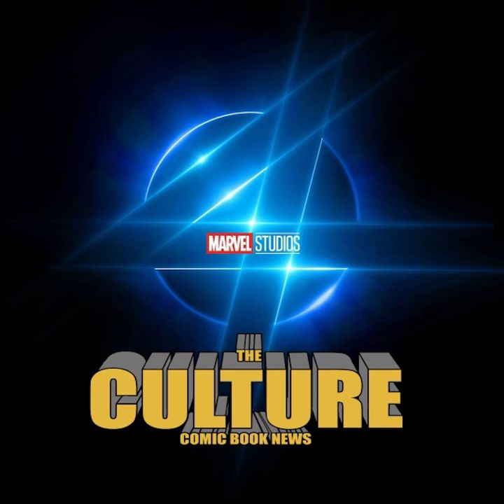 The Culture Comic Strip 1: Marvel Phase Four