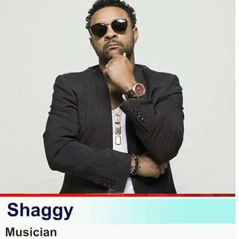 The Darriel Roy Show - Shaggy Interview