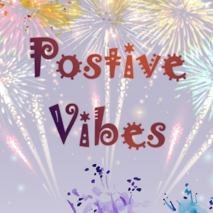 Episode 3 - Positive Vibes's podcast