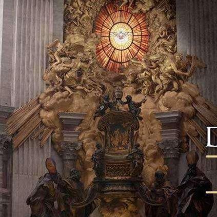 Fiesta de la Cátedra de San Pedro