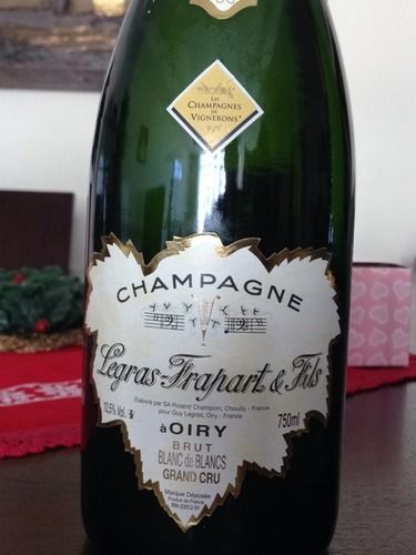 Ep 214: Grower Champagne with Grower-Producer Gaylord Legras