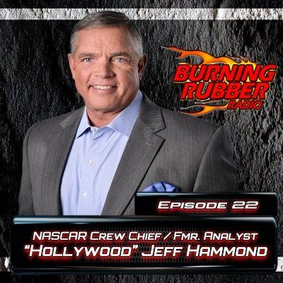 Ep. 22: Jeff Hammond