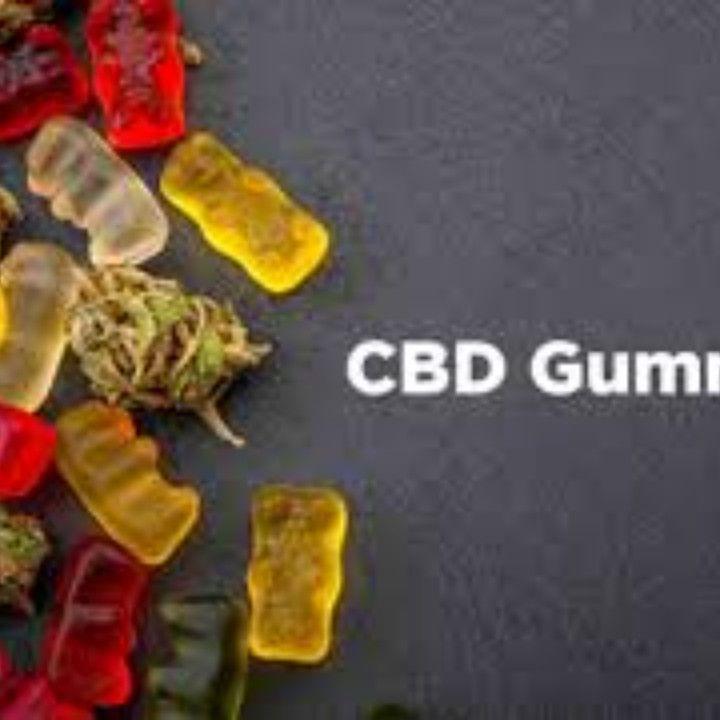 Green Lobster CBD Gummies