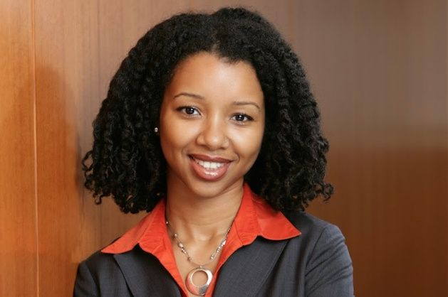 2/6/20 Laurie Daniel Favors, Esq. discusses Black participation in the 2020 U.S. Census