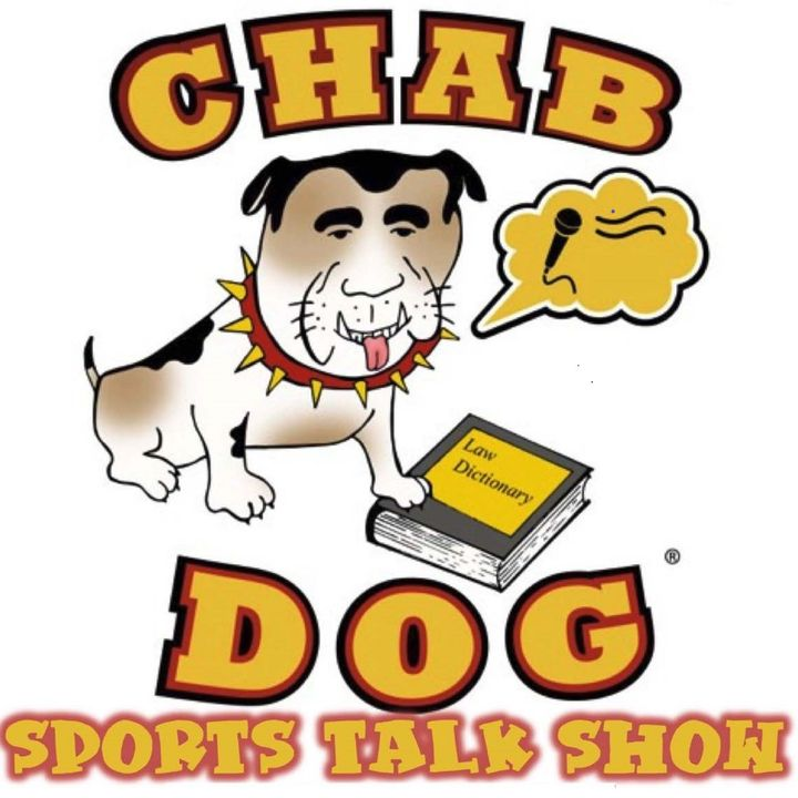 ChabDog Sports Talk: Sunday, June 4 (9-10:30 am pst)
