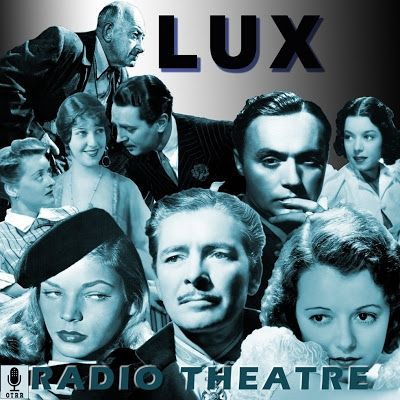 Lux Radio Theatre - Mr. Deed Goes to Town
