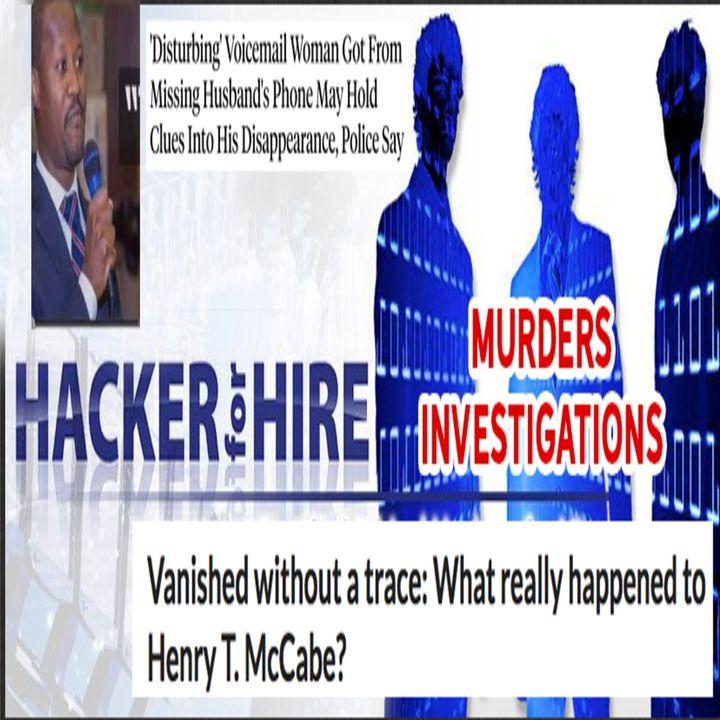 Hacker For Hire Murders