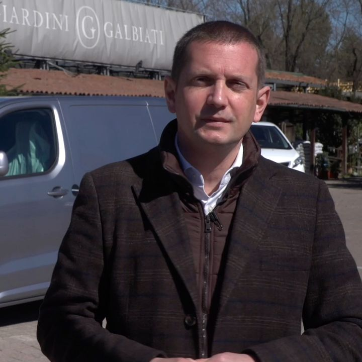 Intervista a Giulio Marc D'Alberton