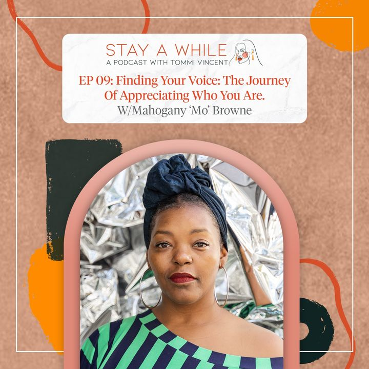 Finding Your Voice: The Journey Of Appreciating Who You Are