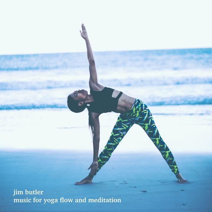 Deep Energy 415 - Music for Yoga Flow and Meditation - REMASTERED - Music for Sleep, Meditation, Relaxation, Massage, Yoga and Reiki