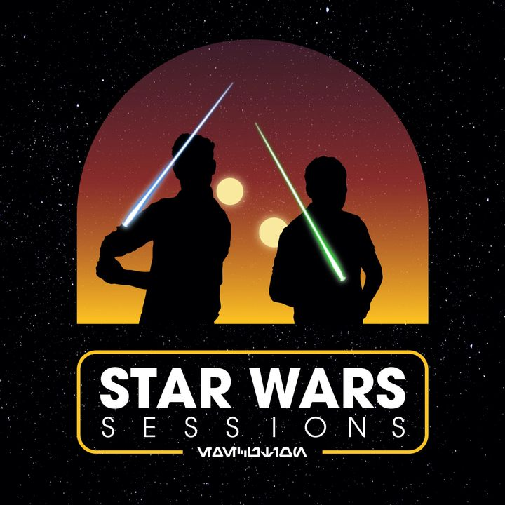 Star Wars Sessions