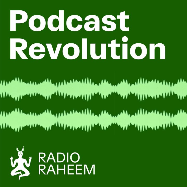 Podcast Revolution