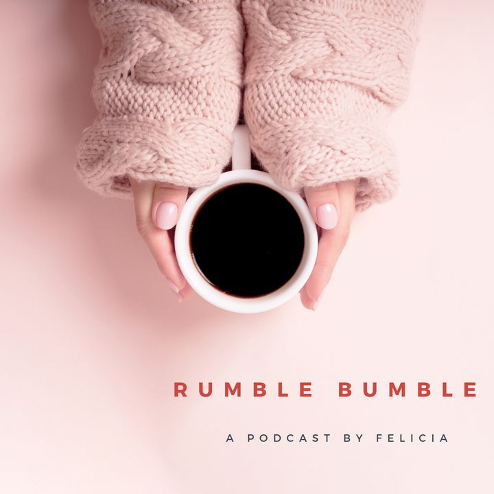Rumble Bumble With Felicia