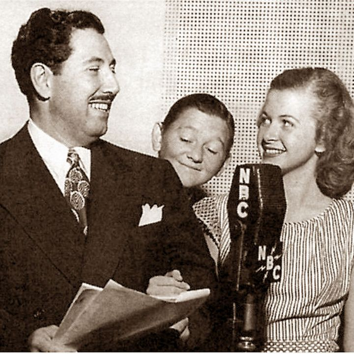 Classic Radio Theater for January 13, 2021 Hour 2 - Ben Sells Life Insurance