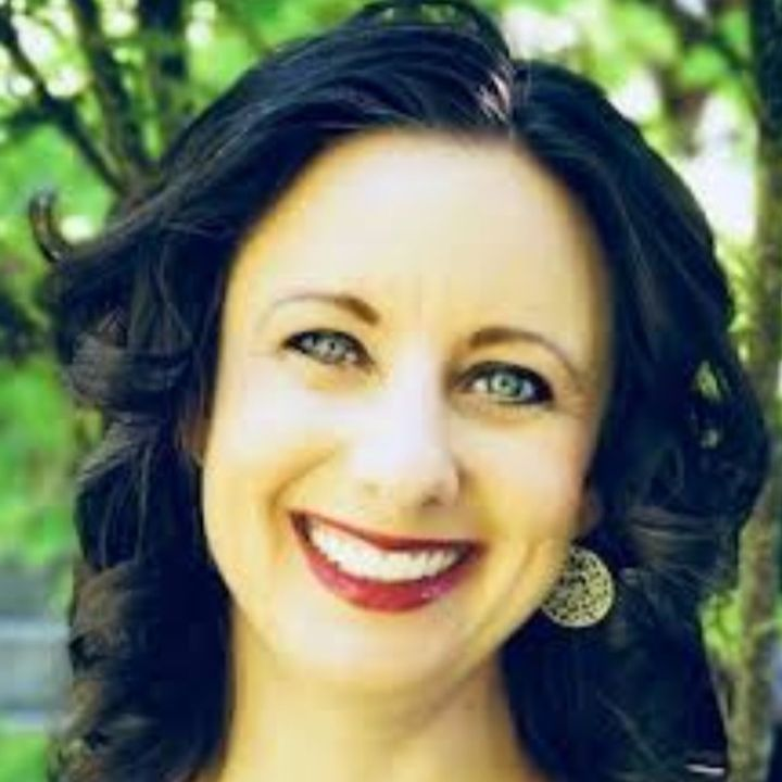 Tisha Richmond (@tishrich) - How To Be Magical