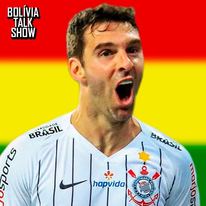 #53. Entrevista: Mauro Boselli - Bolívia Talk Show