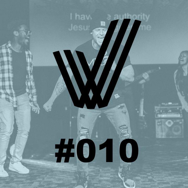 Episode 10 - Getchya Mind Right - Sunday Sweat Sermon