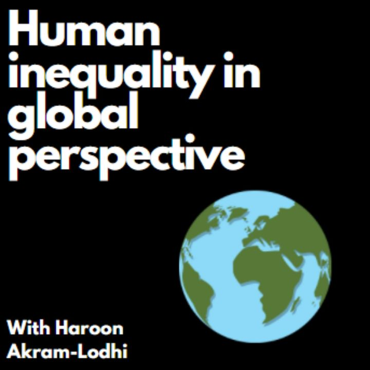Human Inequality in Global Perspective