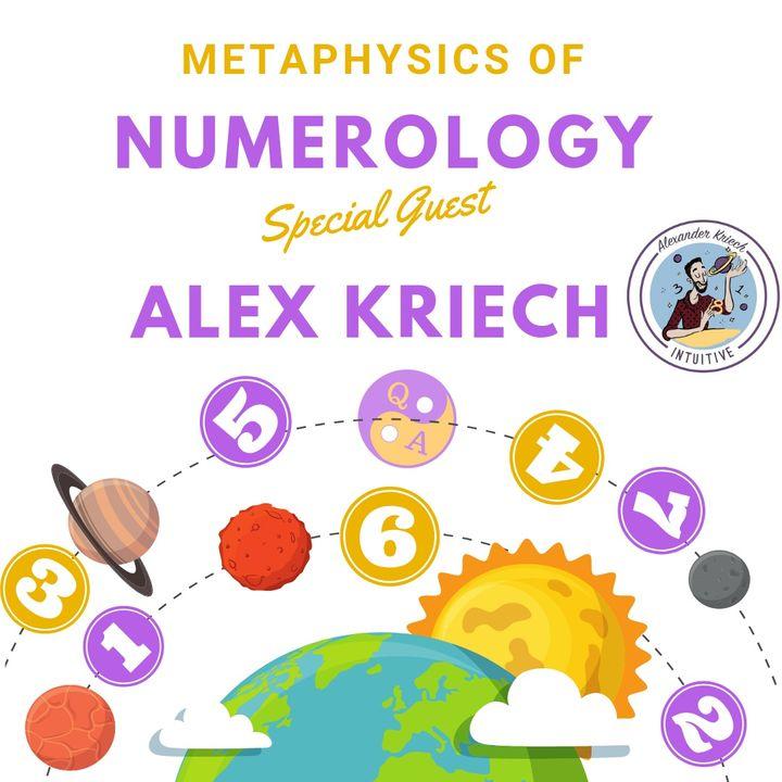 Metaphysics of Numerology