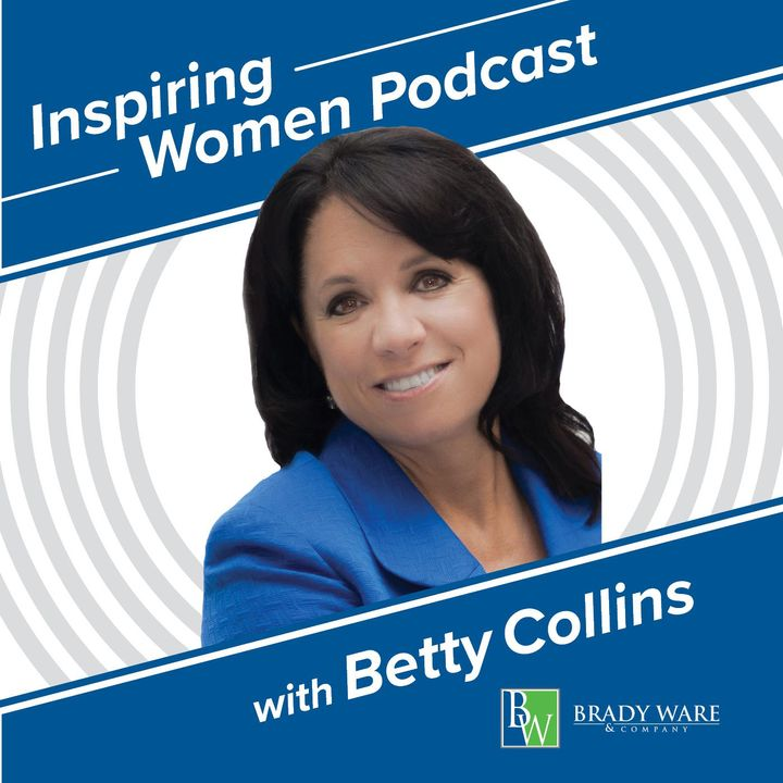 """Inspiring Women, Episode 1:  Are Your """"Nevers"""" Your Opportunities?"""
