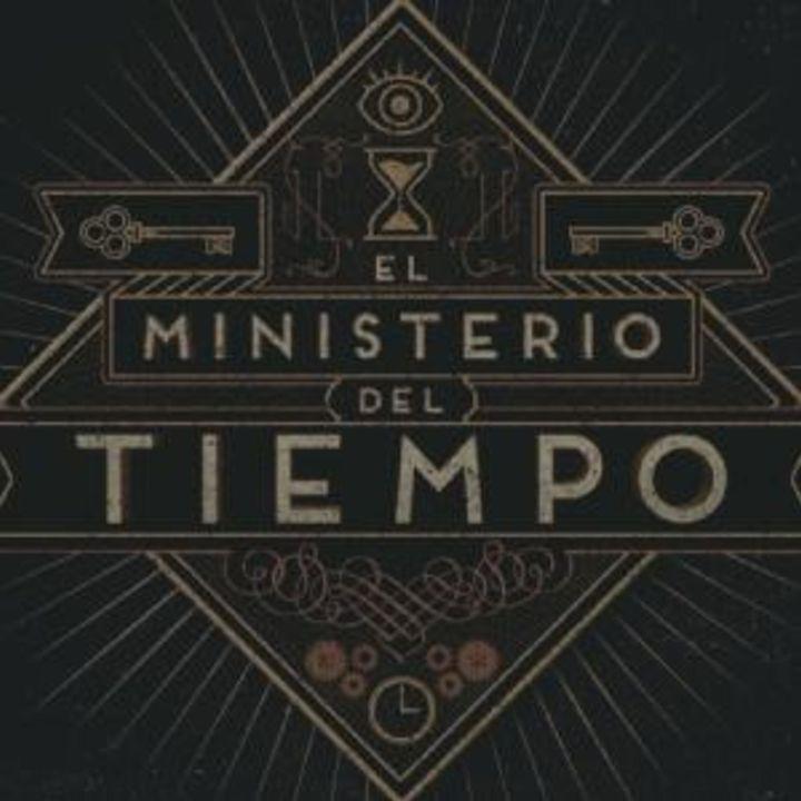 Recap: El Ministerio del Tiempo - T3E02 - Tiempo de Espías