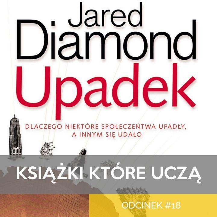 KKU#18 - Upadek - Jared Diamond