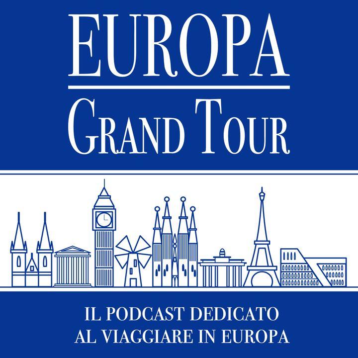 Ep38 – Laurea e lavoro: Italia VS Europa