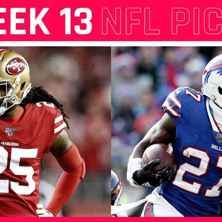 NFL Week 13 Preview and Predictions