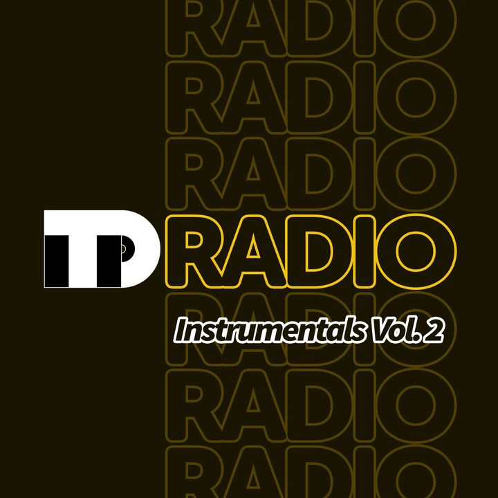 TuneDig Radio: Instrumentals Vol. 2