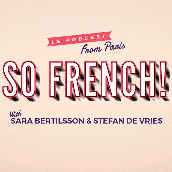 So French!