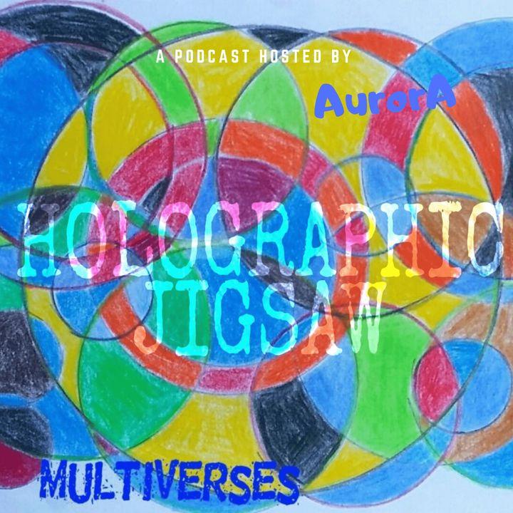Holographic Jigsaw!