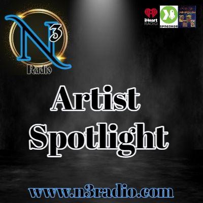 Artist Spotlight Hosted By Robert