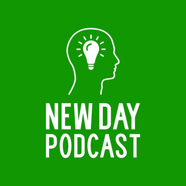 New Day Podcast