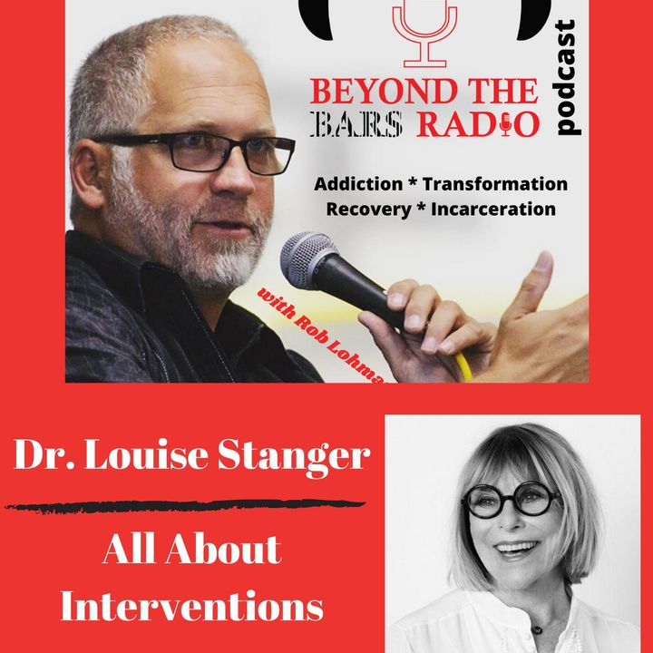 Family Interventions Are A Process :  Dr. Louise Stanger